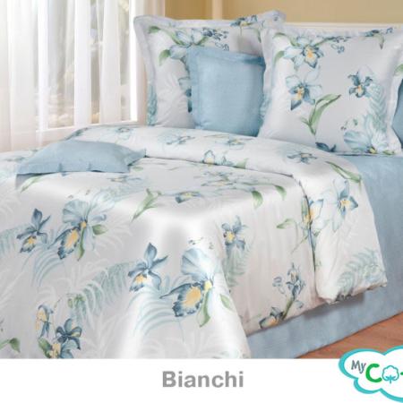 Постельное белье COTTON DREAMS Милан (Milan) - Bianchi (Бьянчи)