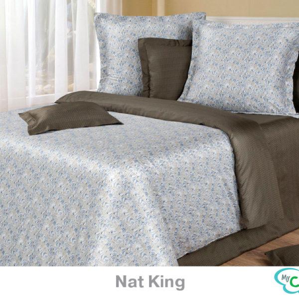 Постельное белье Nat King (Нат Кинг) коллекция Философия (Philosophy)