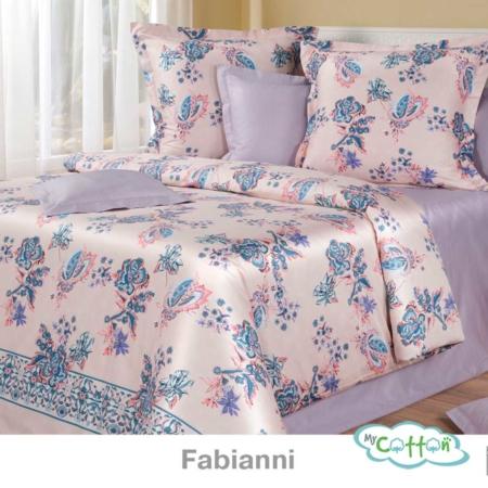 Постельное белье Fabianni (Фабианни) из коллекции Милан (Milan)