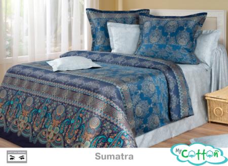 Постельное белье Sumatra (Суматра)