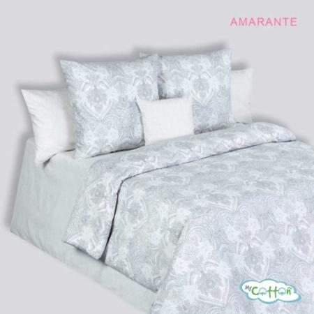 Постельное белье Amarante (Амаранте) коллекция Audrey Hepbern (Одри Хепберн)