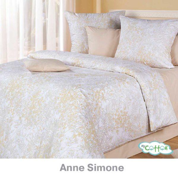 Постельное белье Anne Simone (Анна Симона) коллекцияВаленсия (Valencia)