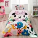 Детский комплект постельного TAC (Тач) DISNEY MINNIE GLITTER