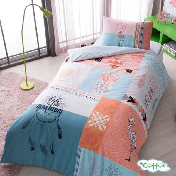 Детский комплект постельного TAC (Тач)DOLLY