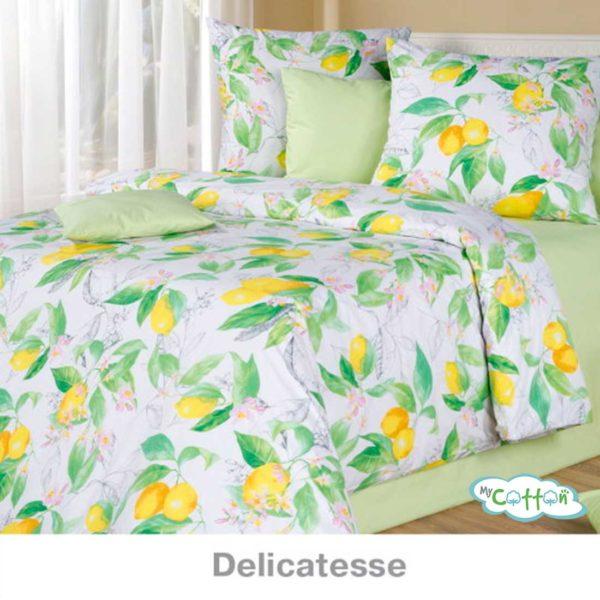 Постельное белье Delicatesse (Деликатес) коллекцияВаленсия (Valencia)