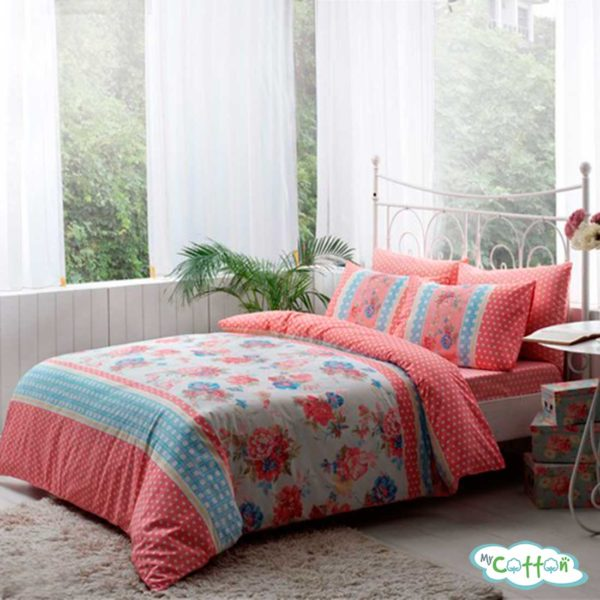 Комплект постельного белья TAC,EMMA