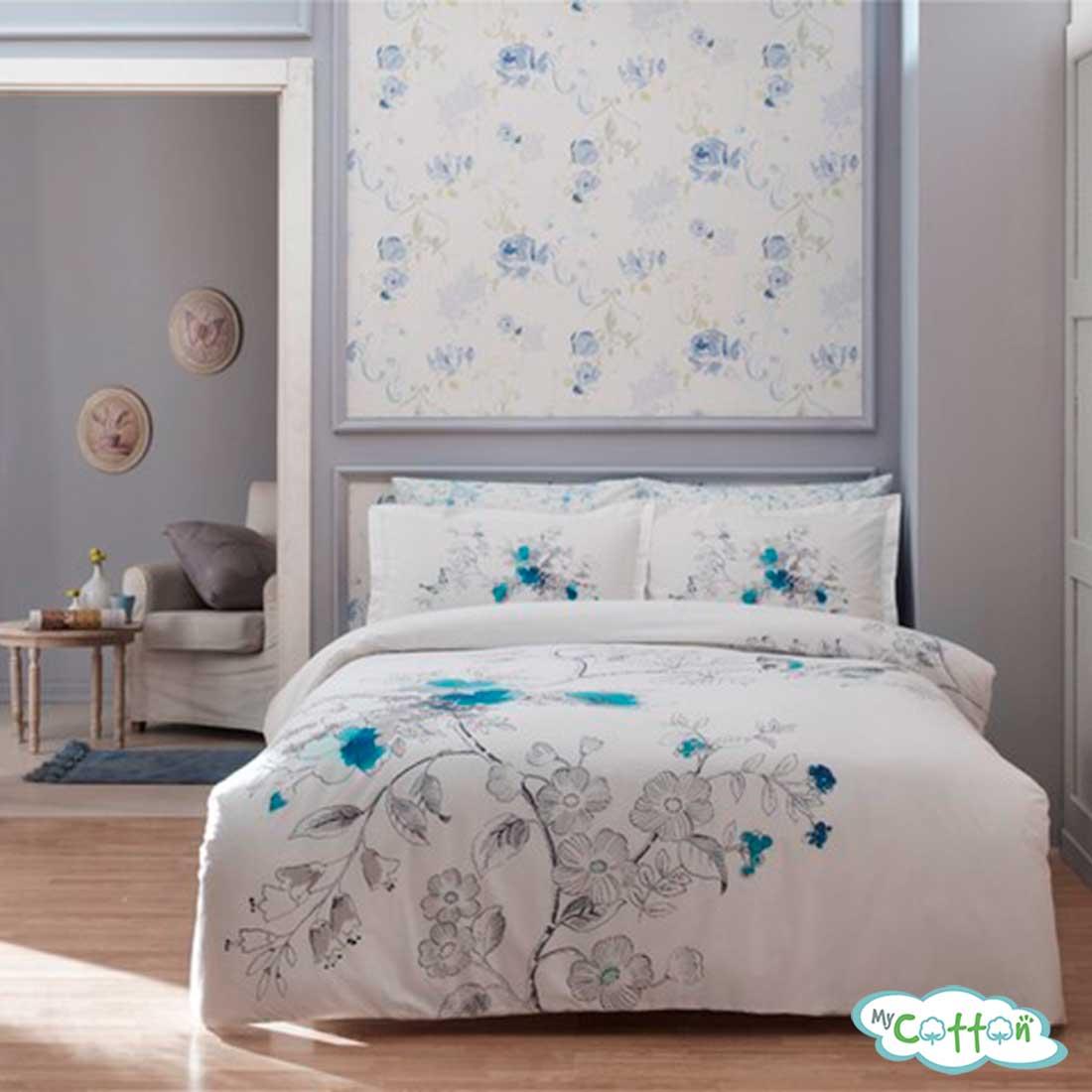 Комплект постельного белья TAC,LUVIA