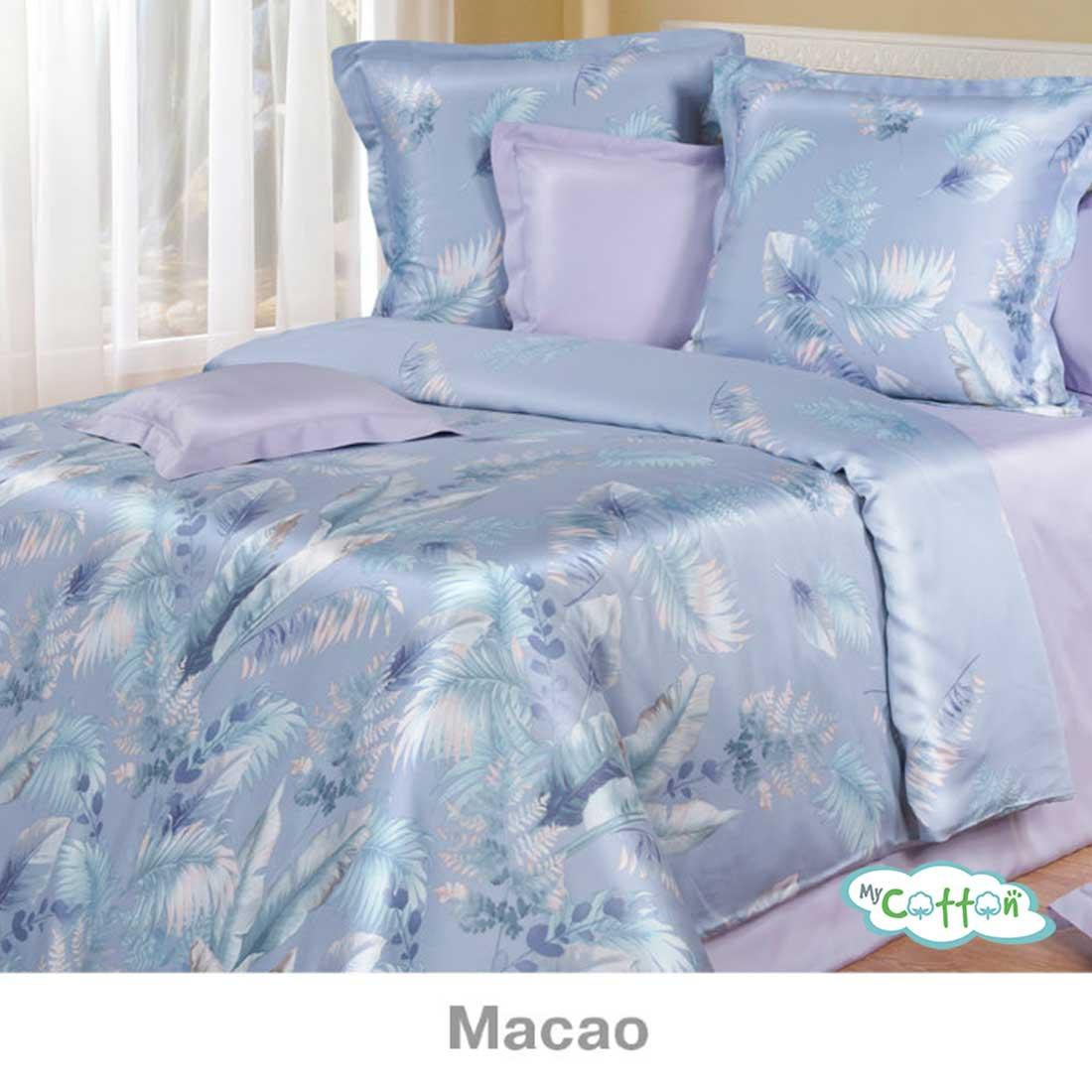 Постельное белье Macao (Макао) коллекция Milan (Милан)