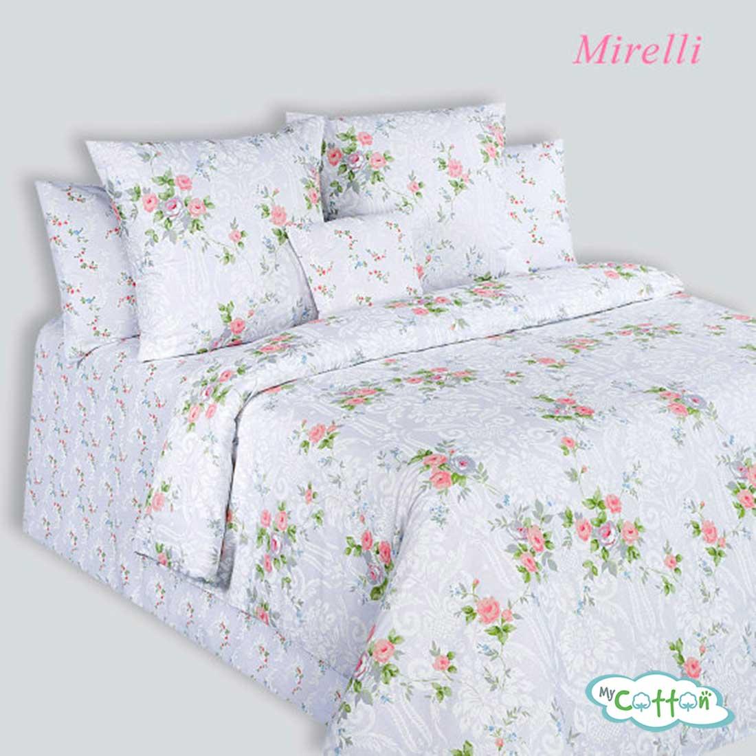 Постельное белье Mirelli (Мирелли) коллекция Мерлин Монро (Marilyn Monroe)
