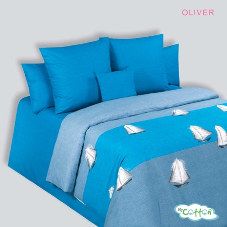 Постельное белье Oliver (Оливер)