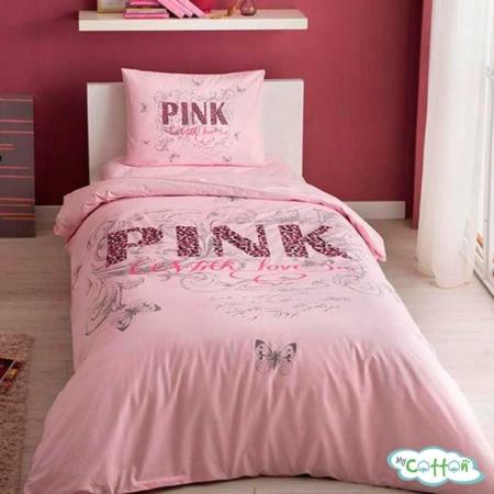 Комплект постельного белья TAC,PINK