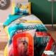 Детский комплект постельного белья TAC,PLANE