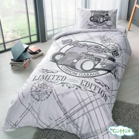 Детский комплект постельного белья TACRODS