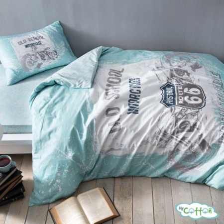 Комплект постельного белья TAC,ROUTE