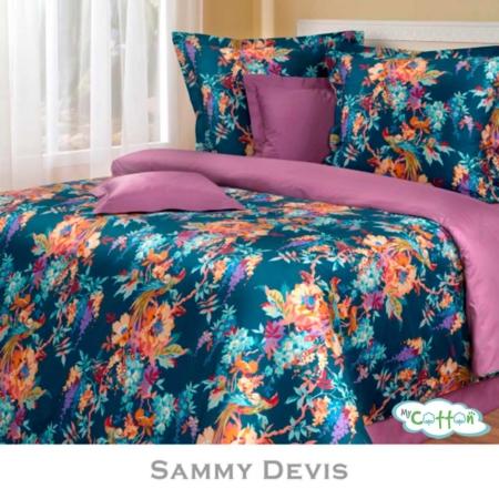 Постельное белье Sammy Devis (Сэмми Дэвис) коллекция Философия (Philosophy)