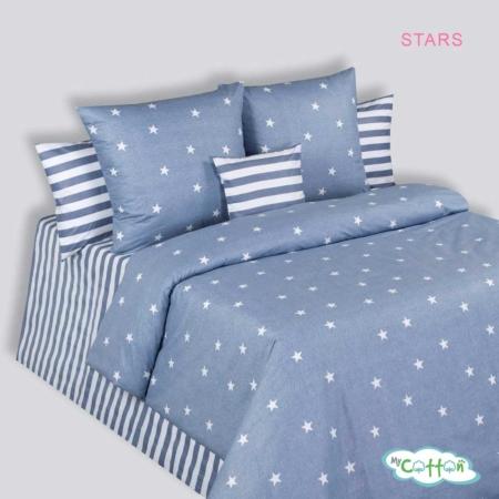 Постельное белье Stars (Звезды)