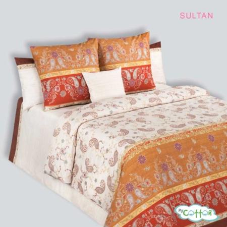 Постельное белье Sultan (Султан) коллекция Audrey Hepbern (Одри Хепберн)