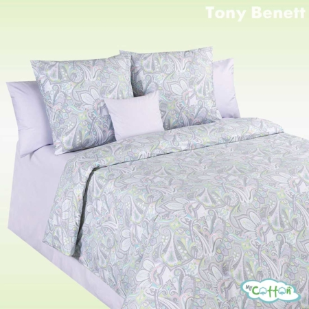 Постельное белье Tony Benett (Тони Бенетт) коллекцияВаленсия (Valencia)