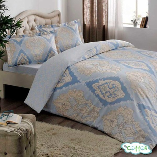 Комплект постельного белья TAC,Vales