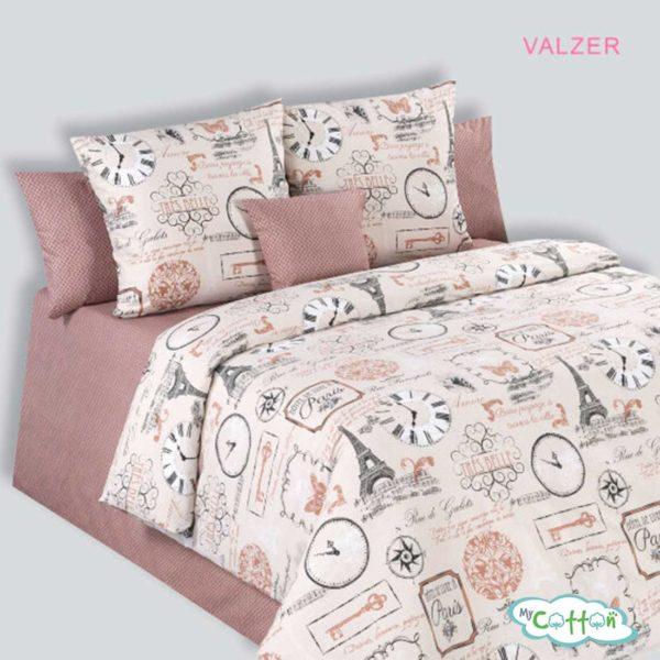 Постельное белье Valzer (Вальзер) коллекция Audrey Hepbern (Одри Хепберн)