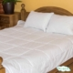 Одеяло стеганое Nature`s (Натурес) «Стебель бамбука» всесезонное