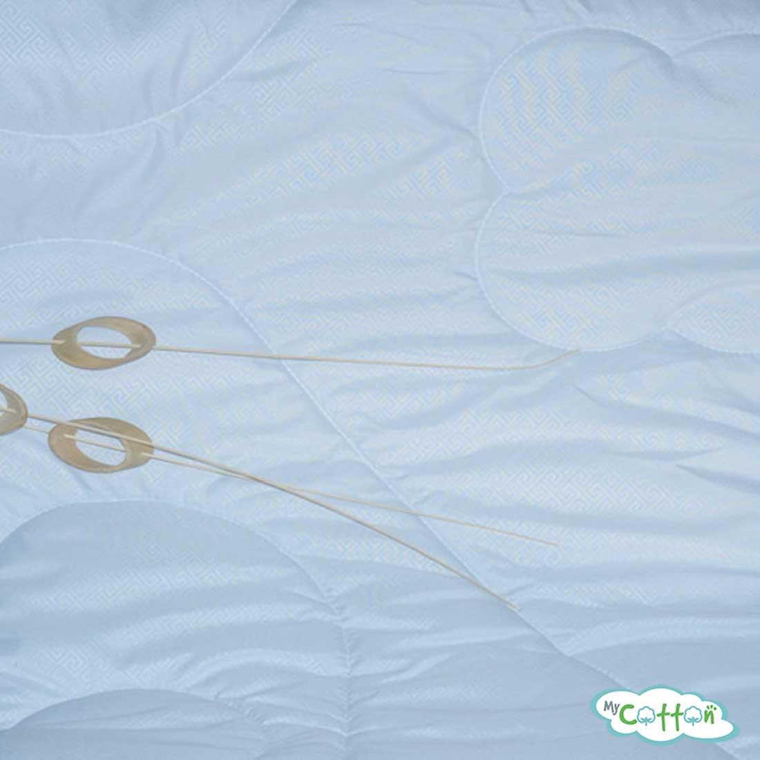 Одеяло стеганое Nature`s (Натурес) «Бамбуковая фантазия» всесезонное