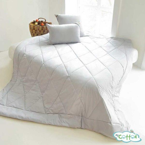 Одеяло стеганое Nature`s (Натурес) «Кедровая сила» всесезонное с бамбуковым волокном