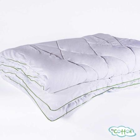 Одеяло стеганое Nature`s (Натурес) «Мятаантистресс» всесезонное с бамбуковым волокном