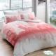 Комплект постельного белья TAC,GLOW SATEN,PARIS