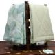 Одеяло стеганое Nature`s (Натурес) «Эвкалиптовая прохлада» легкое с эвкалиптом