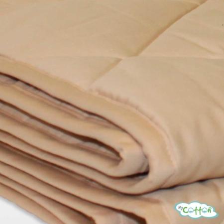Одеяло стеганое Nature`s (Натурес) «Сон Шахерезады» всесезонное, с пухом верблюда