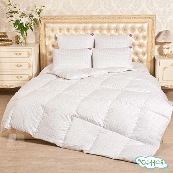 """Одеяло кассетное """"Афродита"""" от компании Легкие сны, легкое"""