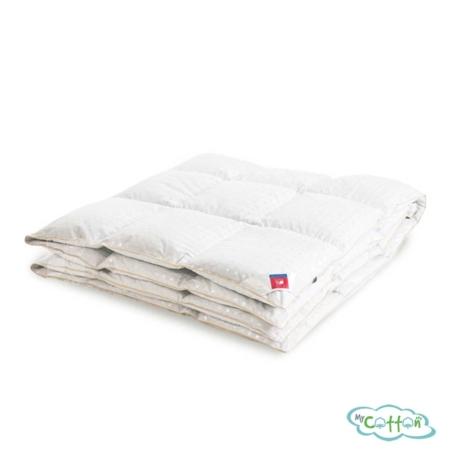 """Десткое одеяло стеганое """"Афродита"""" от компании Легкие сны, теплое"""