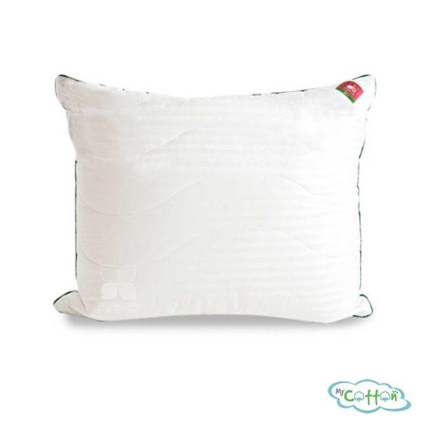 """Детская подушка """"Бамбоо"""" от компании Легкие сны, средней жесткости"""