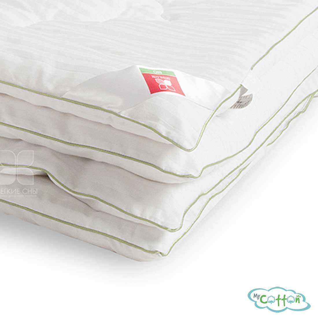 """Одеяло стеганое """"Бамбоо"""" от компании Легкие сны, легкое"""
