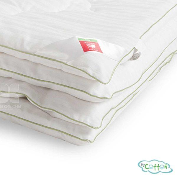 """Десткое одеяло стеганое """"Бамбоо"""" от компании Легкие сны, легкое"""