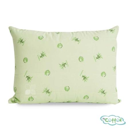 """Детская подушка """"Бамбук"""" от компании Легкие сны, средней жесткости"""