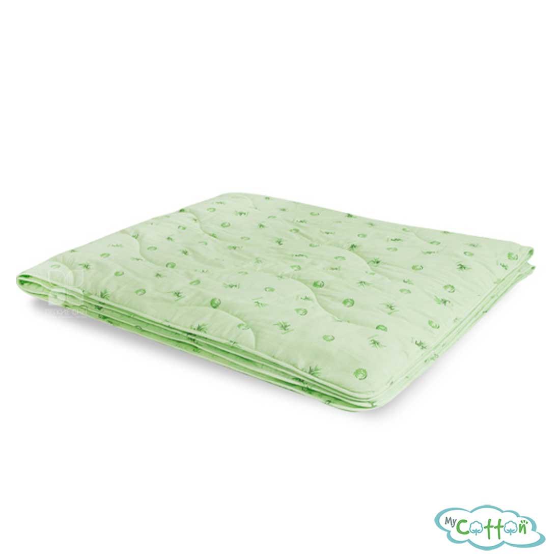 """Десткое одеяло стеганое """"Бамбук"""" от компании Легкие сны, легкое"""