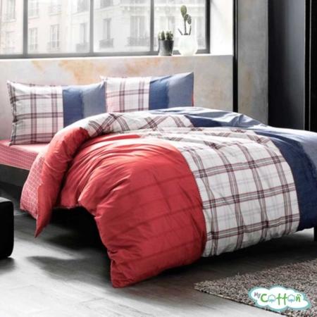 Комплект постельного белья TAC, CLOUD