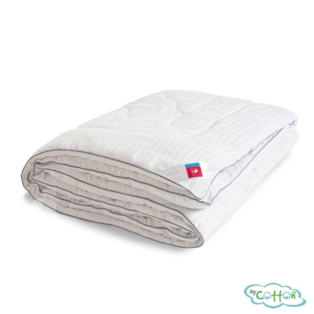 """Одеяло стеганое """"Элисон"""" от компании Легкие сны, теплое"""