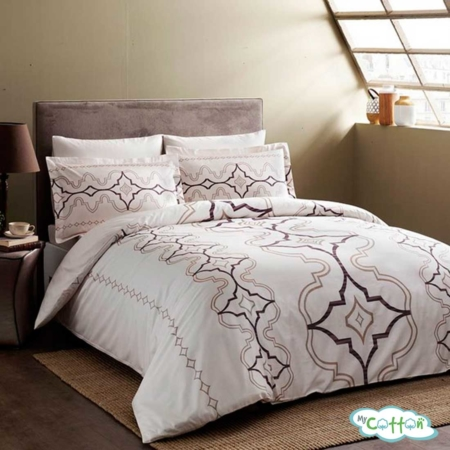 Комплект постельного белья TAC,GINZA