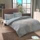 Комплект постельного белья TAC, JANNA голубой
