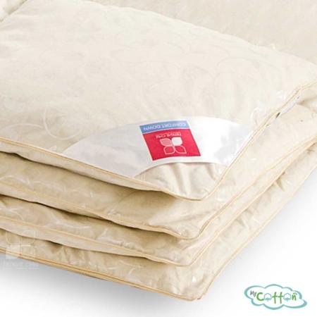 """Одеяло кассетное """"Камелия"""" от компании Легкие сны, теплое"""