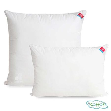 """Подушка """"Лель"""" от компании Легкие сны, средней жесткости"""