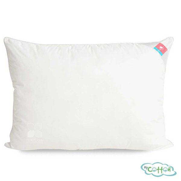 """Детская подушка """"Лель"""" от компании Легкие сны, средней жесткости"""