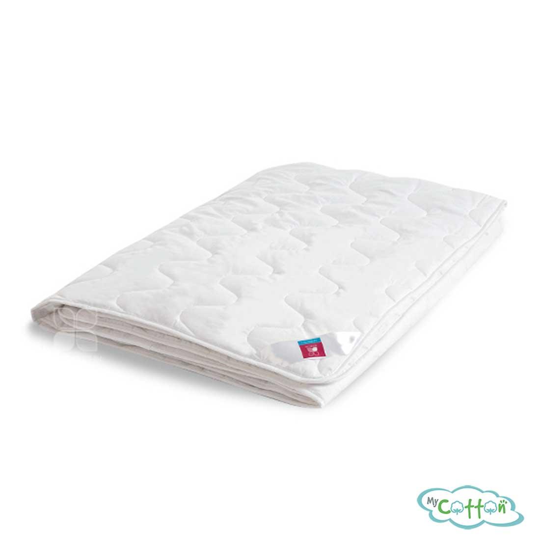 """Одеяло стеганое """"Лель"""" от компании Легкие сны, легкое"""