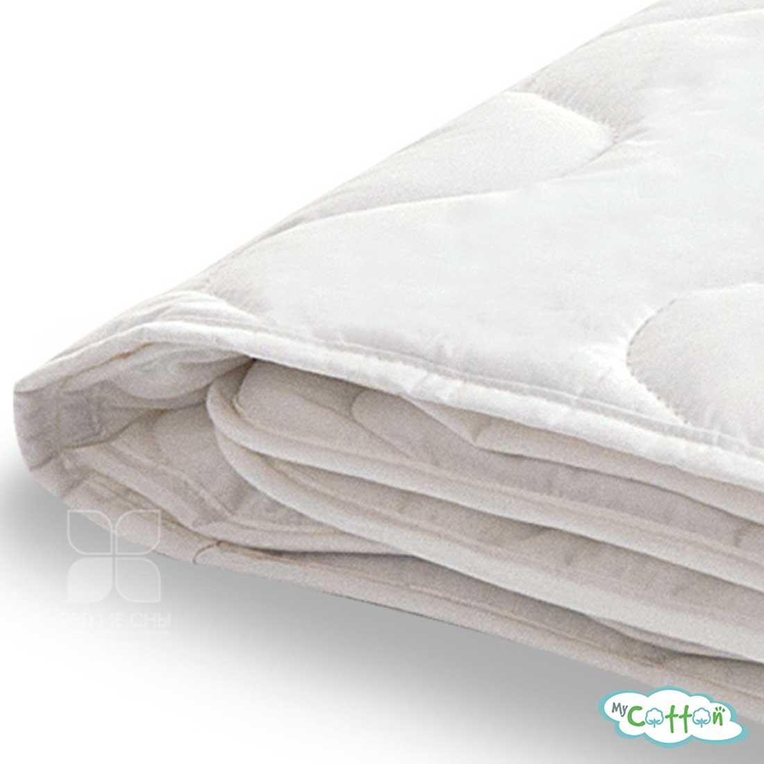 """Десткое одеяло стеганое """"Лель"""" от компании Легкие сны, легкое"""