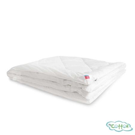 """Десткое одеяло стеганое """"Лель"""" от компании Легкие сны, теплое"""