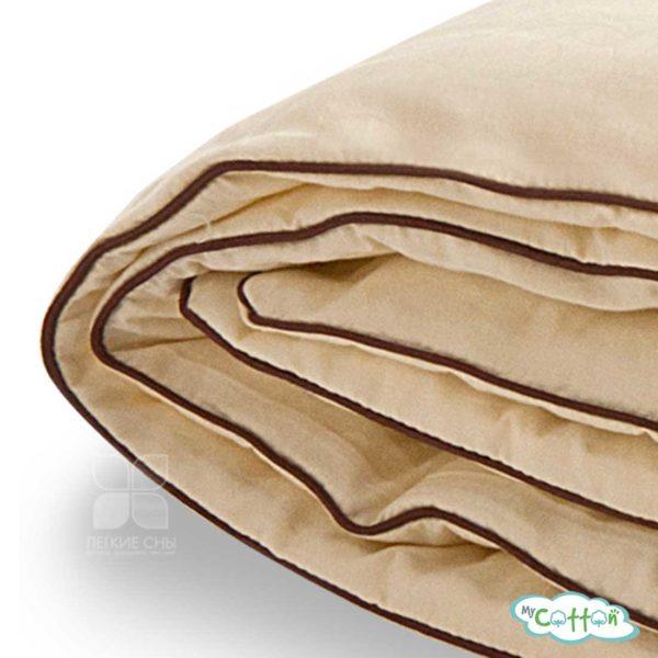"""Десткое одеяло стеганое """"Милана"""" от компании Легкие сны, легкое"""