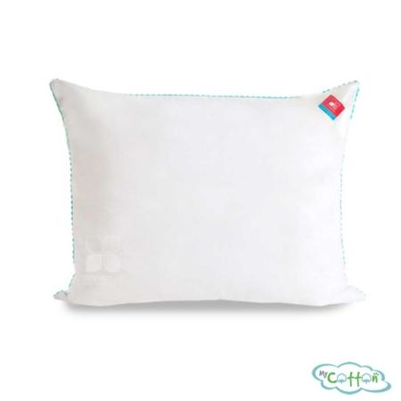 """Подушка """"Перси"""" от компании Легкие сны, мягкая"""